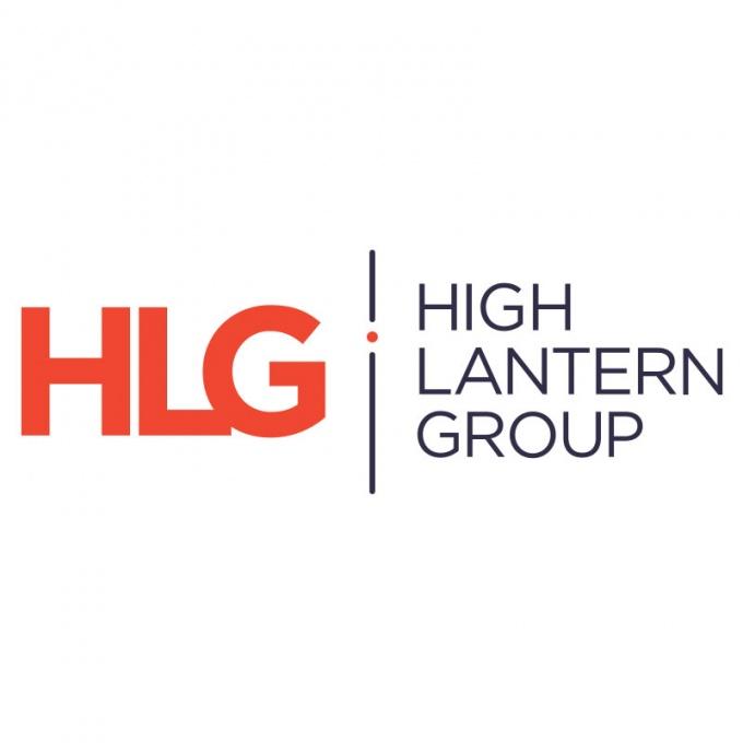 High Lantern Group Logo