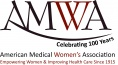 American Medical Women's Association Logo