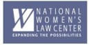 National Women's Law Center Logo