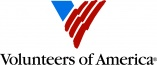 Volunteers of America Logo