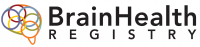 Brain Health Registry Logo