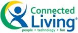 Connected Living, Inc. Logo